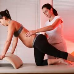 Benefícios do Pilates durante a Gestação