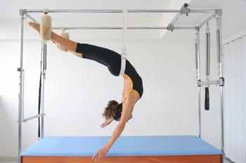 Pilates na Prevenção da Hérnia de Disco