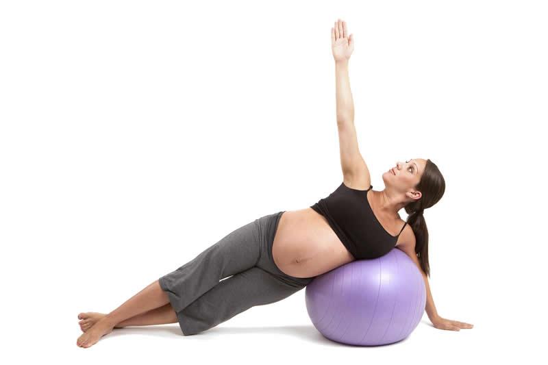 Pilates na Gravidez Conheça os Benefícios 1