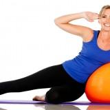 Pilates no combate a ansiedade